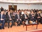 """""""معلومات الوزراء"""" يعقد ورشة عمل حول الهجمات السيبرانية وأثرها على الأمن القومي"""