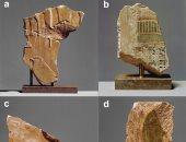 دراسة: الفراعنة أول من توصلوا إلى الطلاء الأصفر الأبرز فى رسومات عصر الباروك