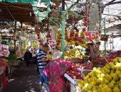أسعار الخضروات اليوم.. البطاطس تتراوح بين 1-2 جنيه للكيلو