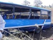 مصادر: لا صحة لانقلاب أتوبيس مدرسى بالمقطم وإصابة 6 طلاب