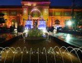 المتحف المصرى بالتحرير يستقبل زواره من جديد .. هل انتهت الآثار من تطويره؟
