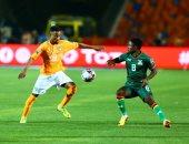 التعادل السلبى ينهى الشوط الأول من مباريات المجموعة الثانية فى أمم أفريقيا الأولمبية