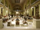 المتحف المصرى بالتحرير يفتح أبوابه أمام الجمهور غدا بحضور وزير السياحة والآثار