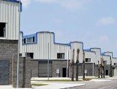 التنمية الصناعية تقر حوافز جديدة لحجز وحدات مجمع الغردقة الصناعى