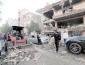 العربية: المرصد السورى 3 قتلى بقصف للطيران الروسى على مخيم للنازحين