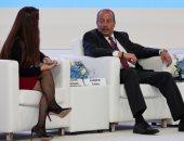 مساعد وزير الصناعة يناقش توفير الخدمات الرقمية فى إدارة المناطق الصناعية
