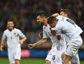 بولندا ضد إيطاليا.. ليفاندوفسكى يقود الهجوم أمام الأزورى بدورى الأمم الأوروبية