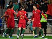 مشاهدة مباراة لوكسمبرج والبرتغال اليوم الاحد 17-11-2019 في تصفيات اليورو عبر سوبر كورة