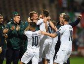 إيطاليا تحقق إنجازا تاريخيا بعد ثلاثية البوسنة.. فيديو