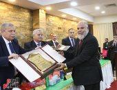 نادى مستشارى النيابة الإدارية يكرم 90 عضوًا من حفظة القرآن الكريم