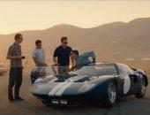 فى 41 يوما.. فيلم السيارات Ford v Ferrari يحقق إيرادات 194 مليون دولار