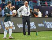 البرازيل ضد الأرجنتين.. مدرب السيليساو يحقق رقما سلبيا غائبا منذ 28 عاما