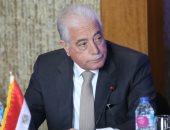 """محافظ جنوب سيناء للنواب: """"الرئيس السيسى قالى أنوار شرم الشيخ لن تنطفئ"""""""