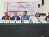 جامعة أسيوط تستضيف أعمال مهرجان إبداع المدارس ومنح 25 درجة دكتوراه