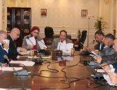 """""""قوى البرلمان"""" توافق مبدئيا على مشروع قانون فصل الموظف متعاطى المخدرات"""