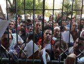 توزيع كراسات الشروط لتملك التجمعات التنموية فى وسط سيناء على جميع محافظات الجمهورية