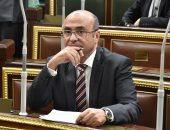علاء الدين فؤاد و عمر مروان أول وزيرين تحت القبة بعد التعديل الوزارى
