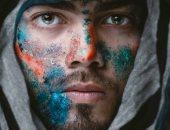 العين نافذة الروح.. لقطات رائعة من مسابقة لالتقاط صور العيون 2019