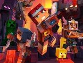 """لعبة """"Minecraft Dungeons"""" تصل إلى أجهزة Xbox One فى أبريل 2020"""