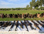 الادعاء السويسرى يتهم عراقيا بجنيد آخرين لحساب داعش