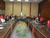اتحاد طلاب كلية دار العلوم بجامعة القاهرة يعقد أول اجتماعاته