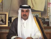قطر تواصل الخيانة.. تميم يتصل بالرئيس الإيرانى لمناقشة آخر التطورات