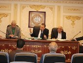 """""""اقتراحات البرلمان"""" توجه بوقف إقامة إنشاءات أعلى دار مناسبات بكفر الشيخ"""