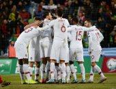 التشكيل الرسمي لمباراة البرتغال ضد كرواتيا فى دوري الأمم الأوروبية