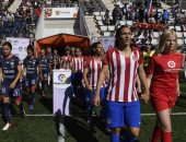 لاعبات الدورى الإسبانى للسيدات يدخلن فى إضراب بسبب إعانات الحمل