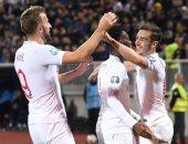 قمة نارية بين بلجيكا وإنجلترا في دوري الأمم الأوروبية الليلة