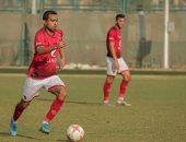 الأهلي يحسم قمة دوري الجمهورية 1999 ويفوز علي الزمالك 2-1