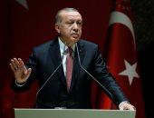 حزب تركى معارض يتهم حكومة أردوغان بعزل المسؤولين من مناصبهم بطرق غير قانونية