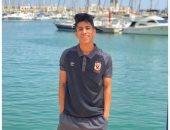 عمار حمدي يكتب شهادة ميلاده مع المنتخب الأولمبي ويدعم اختيارات فايلر في الأهلي