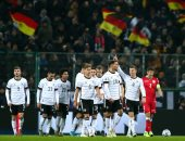 إقامة مباراة ألمانيا وإيطاليا الودية فى 31 مارس بدون جمهور
