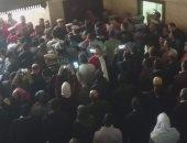 بدء ثالث جلسات محاكمة المتهمين بقتل محمود البنا بمحكمة شبين الكوم