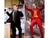ماثيو بيرى بطل Friends يقارن نفسه بالـ Joker