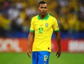 يوفنتوس يفقد ساندرو 3 مباريات بعد إصابته مع البرازيل