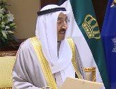 شاهد.. أمير الكويت لجابر المبارك: يؤسفنا اعتذارك وأنت أكبر من الكرسى