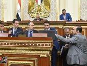 برلمانى: التوسع الرأسى فى القرى حل أزمة البناء المخالف بعد اعتماد الأحوزة