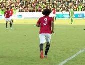 منتخب مصر يكتفى بالتعادل السلبى أمام جزر القمر فى مباراة متواضعة فنيا