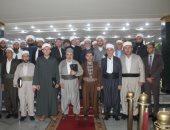 """وكيل الأزهر لأئمة """"كردستان"""": الإنسانية بحاجة لدعاة لتصحيح الأفكار المغلوطة"""