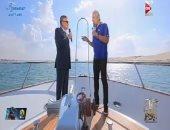 رئيس هيئة قناة السويس: معدل مرور السفن بعد القناة الجديدة ارتفع لـ70 سفينة