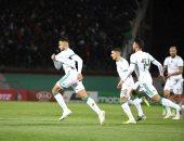 الجزائر تتصدر مجموعتها بالفوز على بتسوانا فى تصفيات أمم أفريقيا 2021