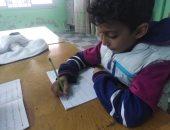 """صور .. الشباب والرياضة بشمال سيناء تحارب الدروس الخصوصية بمبادرة """"يلا نتعلم"""""""