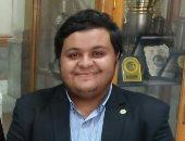 رئيس اتحاد طلاب تجارة القاهرة: دعم ذوى الإعاقة ودعم الأنشطة أولوية