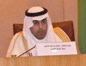 """رئيس البرلمان العربى يرحب بنتائج اجتماع """"مجموعة أصدقاء السودان"""""""