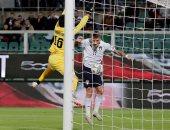 """إيطاليا تمطر شباك أرمينيا بـ""""9"""" أهداف وتحقق العلامة الكاملة فى التأهل ليورو 2020"""
