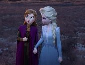 """تريلر جديد لفيلم Frozen 2 يحصد 43 مليون مشاهدة على """"يويتوب"""" قبل طرحه"""