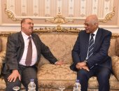 رئيس مجلس النواب اليمنى يتهم الحوثيين باستخدام خزان صافر لابتزاز العالم