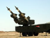سانا: سماع دوى انفجارات بالقرب من مطار دمشق